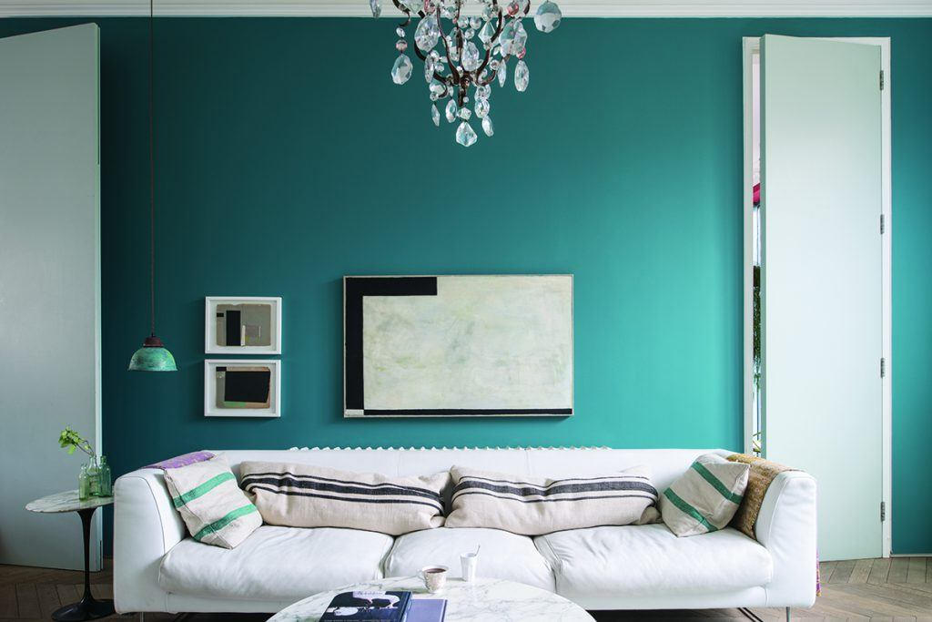 Farrow and Ball - Parkers Carpets